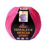 Himalaya Mercan Sport