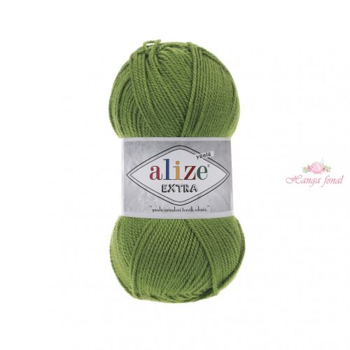 Extra 210 - avokádó zöld