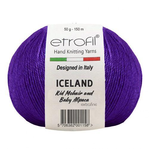 Iceland 70614 - lila
