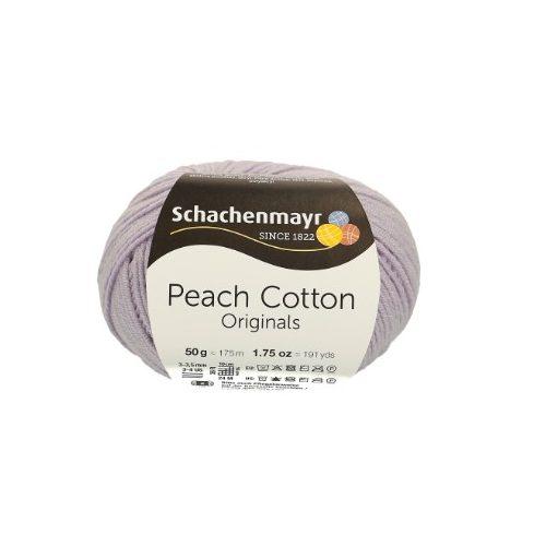 Peach Cotton 145