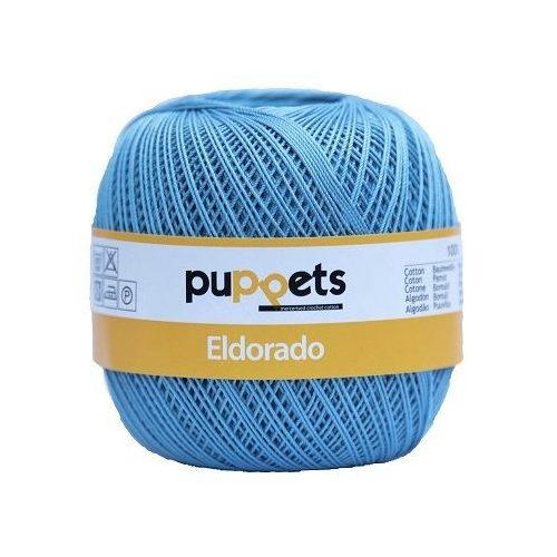Eldorado 12/50g - közép kék