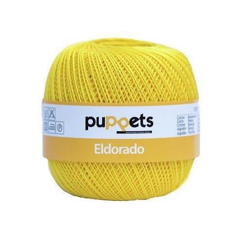 Eldorado 12/50g - sárga