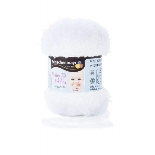 Lenja Soft 1001 - fehér