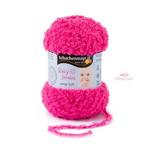 Lenja Soft 01036 - pink