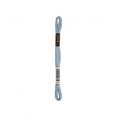 Anchor Stranded Cotton Mouline 0343