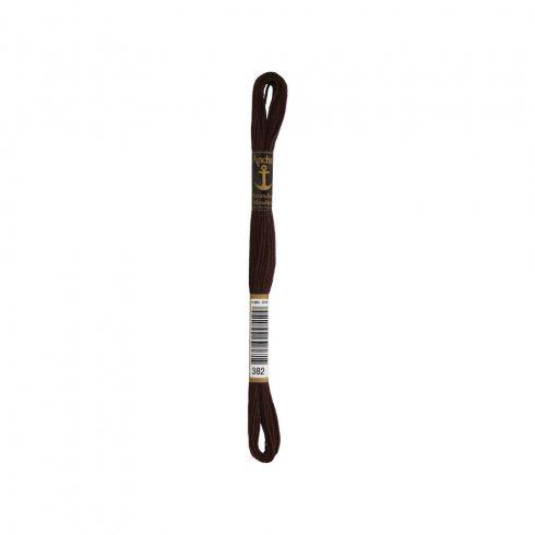 Anchor Stranded Cotton Mouline 0382