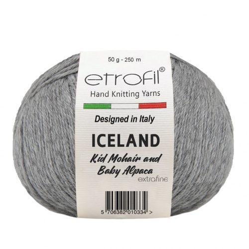 Iceland 06005 - világos szürke