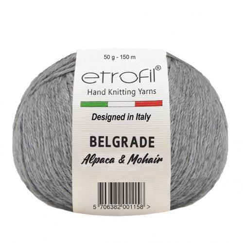 Belgrade 06005 - ezüst melange