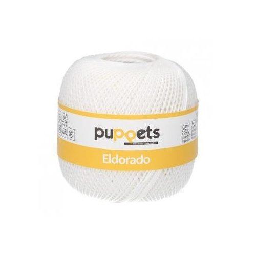 Eldorado 12/100g - fehér