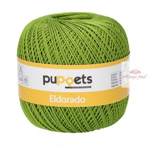Eldorado 12/50g - levél zöld
