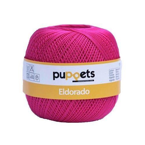 Eldorado 12/50g - pink