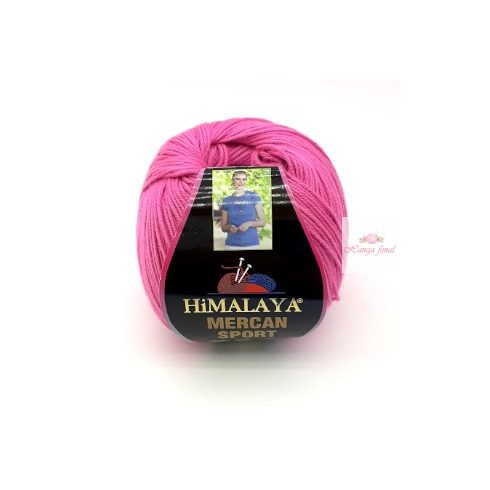 Himalaya Mercan Sport 101-06