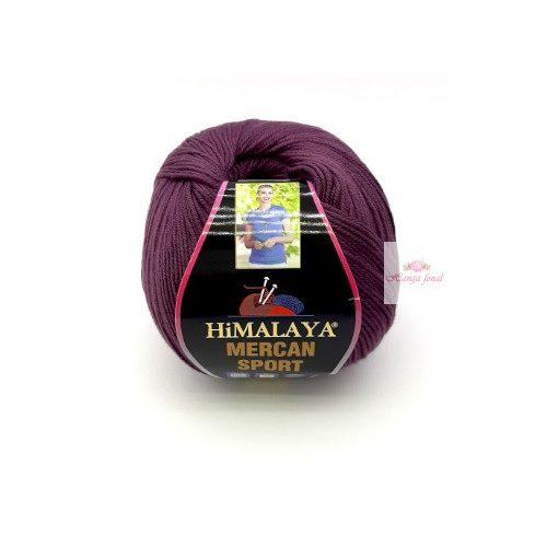 Himalaya Mercan Sport 101-08