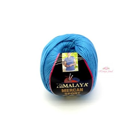 Himalaya Mercan Sport 101-13