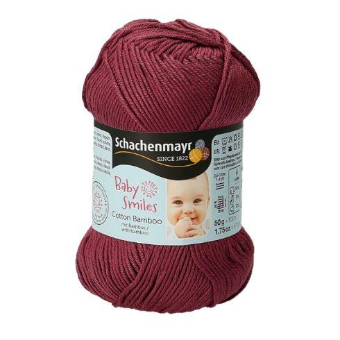 Baby Smiles Cotton Bamboo 1044