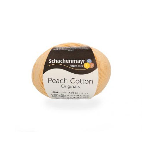 Peach Cotton 120