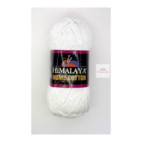 Himalaya Home Cotton 122-01