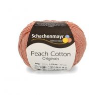 Peach Cotton 130