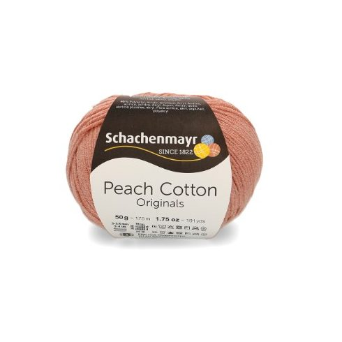 Peach Cotton 130