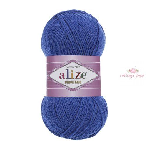 Cotton Gold 141 - király kék