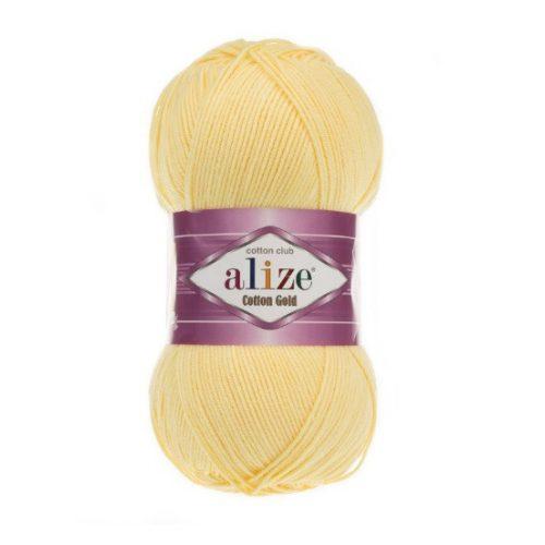 Cotton Gold 187 - sárga