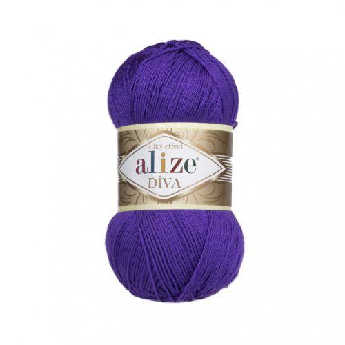 Diva Silky Effect 252 - lila