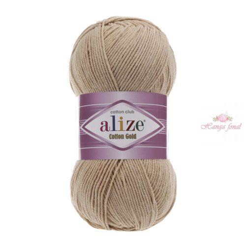 Cotton Gold 262 - nyuszi barna
