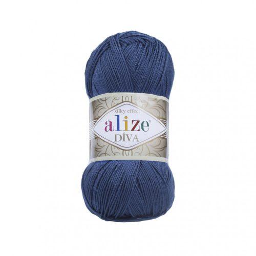 Diva Silky Effect 279 - sötét kék