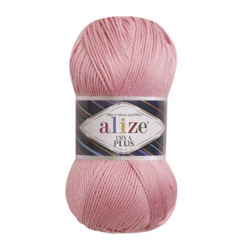Diva Plus 32 - lágy rózsaszín