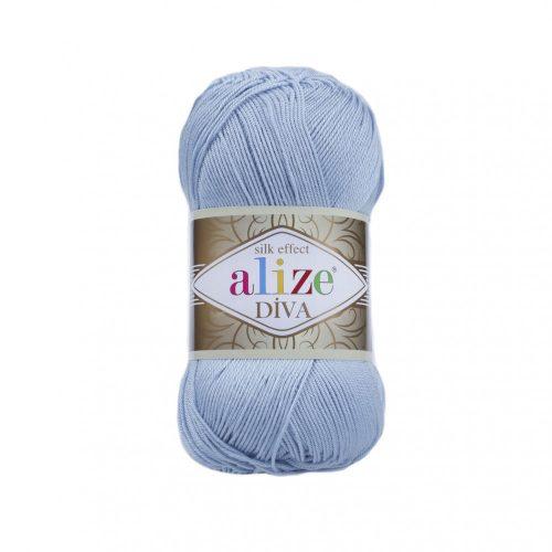 Diva Silky Effect 350 - jeans