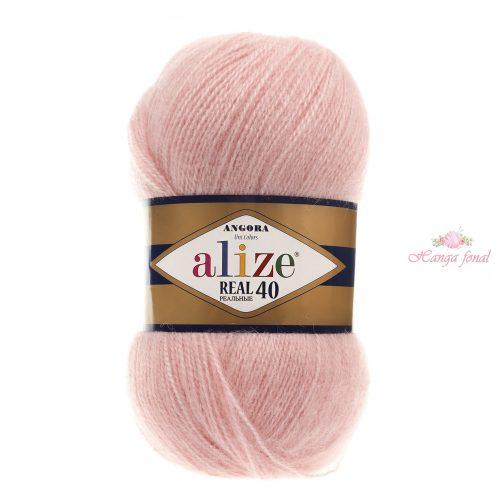 Angora Real 40 363 - rózsaszín