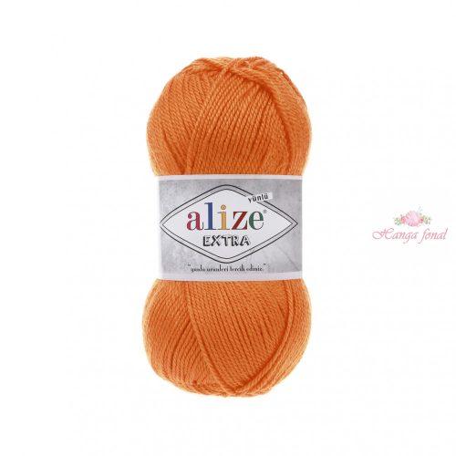 Extra 407 - narancs