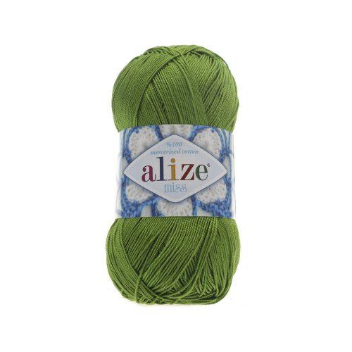 Miss 479 - zöld