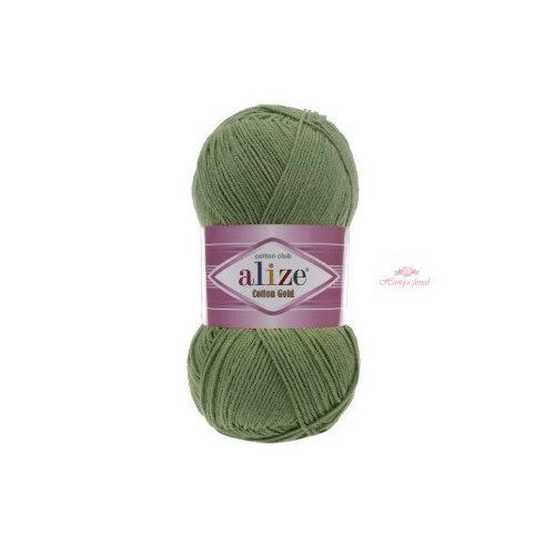 Cotton Gold 485 - zöld