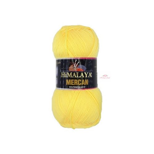 Himalaya Mercan 52902