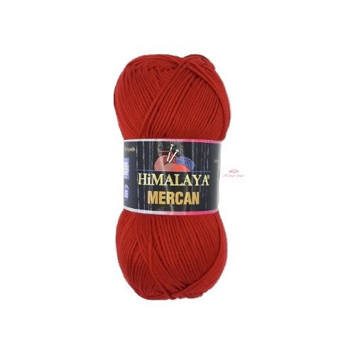 Himalaya Mercan 52911