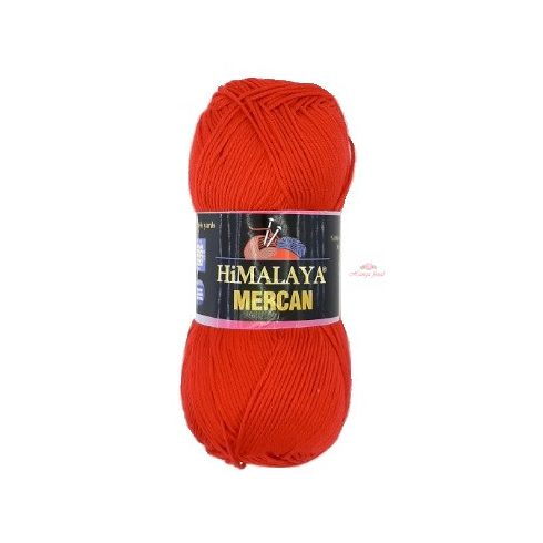 Himalaya Mercan 52920