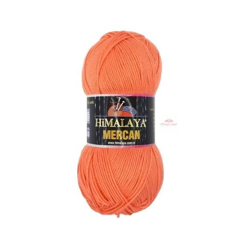 Himalaya Mercan