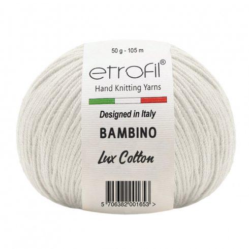 Bambino Lux Cotton 70020