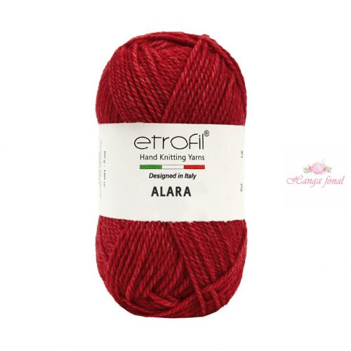 Alara 70034 - piros