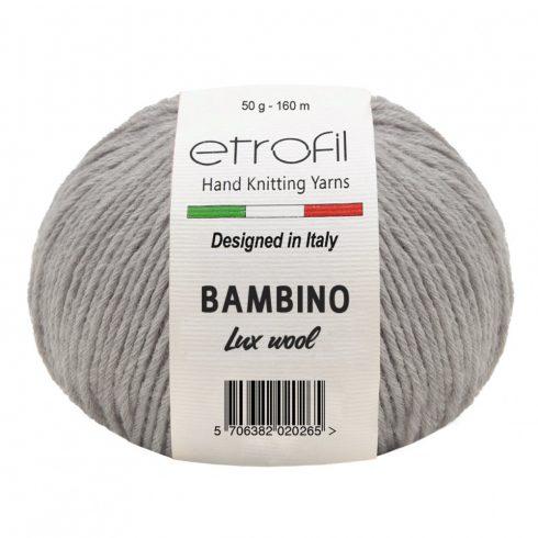 Bambino Lux Wool 70086