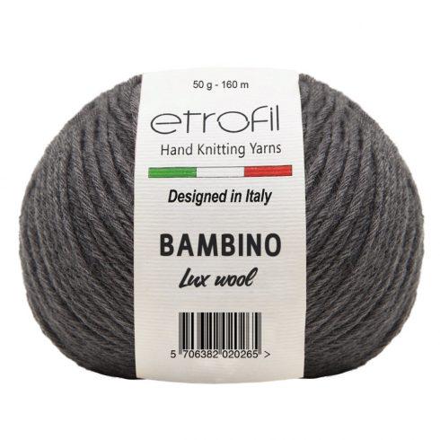 Bambino Lux Wool 70087