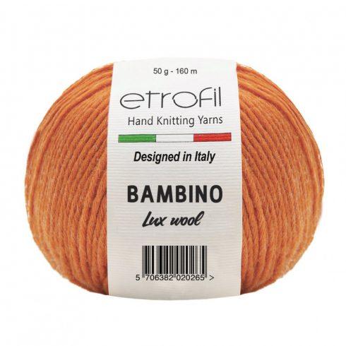 Bambino Lux Wool 70212