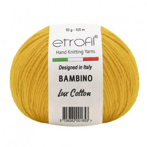 Bambino Lux Cotton 70219