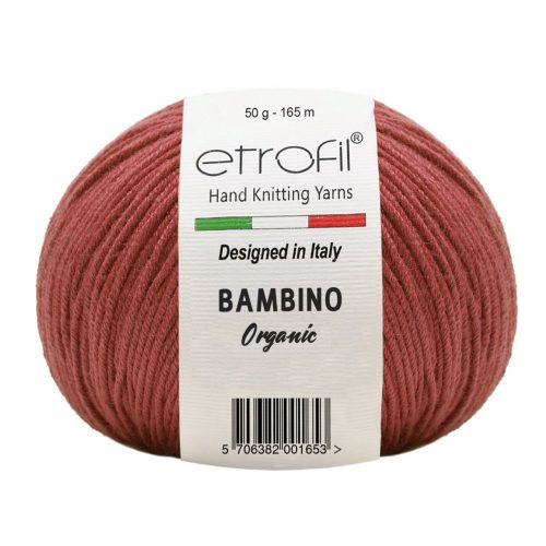 Bambino Organic 70306 - gránátalma