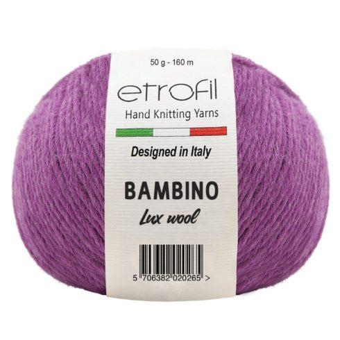 Bambino Lux Wool 70315