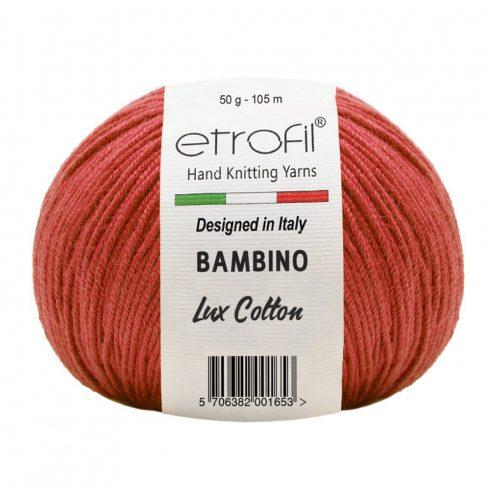 Bambino Lux Cotton 70328