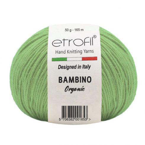Bambino Organic 70404