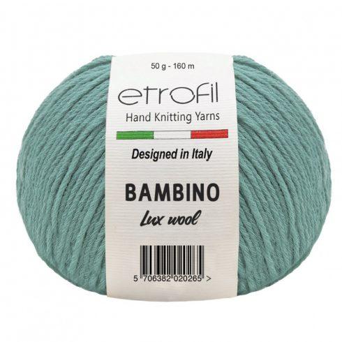 Bambino Lux Wool 70407