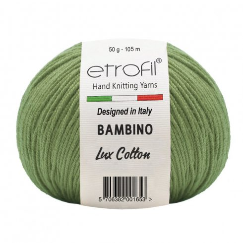 Bambino Lux Cotton 70414